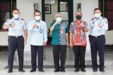 Kemenkumham Jateng-Pemkab Wonosobo gelar Rakor Penyusunan Program Pembentukan Perda