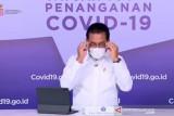 Satgas: Protokol kesehatan jadi kunci pertahankan penurunan kasus COVID-19
