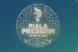 Piala Presiden Esports 2021 siap digelar dengan bawa game lokal
