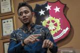 Polresta Mataram selidiki dugaan korupsi proyek fisik di Dasan Geria