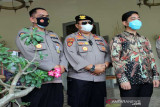 Polda Jateng periksa inisial M diduga limbah industrinya cemari Bengawan Solo