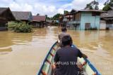 Ketua DPRD Kapuas ingatkan warga waspada musibah banjir
