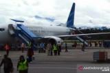 Garuda Indonesia pindah operasi di terminal baru Bandara Timika