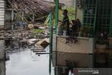 Penetapan Status Siaga Darurat Banjir Di Palangkaraya