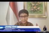 Indonesia ajak dunia berkolaborasi  untuk pulih di Presidensi G20 2022