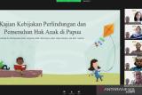Anak-anak Papua kerap menghadapi kekerasan fisik dan verbal