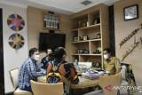 BI Berencana Buat Event Karya Kreatif Benuanta Untuk Dorong UMKM