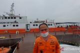 SAR Jakarta menyelamatkan penyintas kapal terbalik di Teluk Jakarta