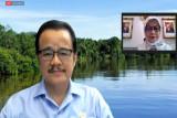 Teras: 11 sungai besar di Kalteng potensial dikembangkan perikanan