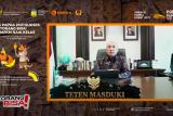 Menkop harap Smesco Papua Event dorong digitalisasi UMKM di Papua
