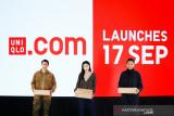 UNIQLO akan hadirkan gerai online dengan ragam diskon