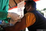 DPRD apresiasi TNI polri gencar gelar vaksinasi di NTT