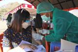 53 persen warga Kupang sudah terima vaksin
