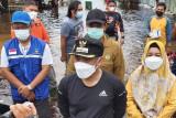 Wali Kota tetapkan Palangka Raya status siaga darurat bencana banjir