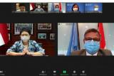 Indonesia kembali terima donasi vaksin COVID-19 dari AS dan Prancis