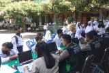 Disdik Mataram mewajibkan siswa divaksin COVID-19