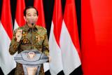 Presiden Jokowi ingatkan pentingnya kemampuan adaptasi dalam dunia pendidikan