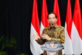 Presiden Jokowi harap para rektor perhatikan makanan untuk mahasiswa