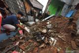 BMKG ingatkan masyarakat waspada potensi hujan lebat dan angin kencang di sejumlah provinsi