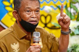 Gubernur Sulteng  minta semua pihak tetap disiplin terapkan prokes