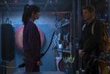 Marvel bagikan cuplikan perdana serial 'Hawkeye'