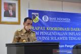 Wagub Sulteng  minta TPID kabupaten dan kota tingkatkan ekonomi daerah