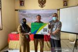 Perangkat desa di Cinangka Banten antusiasme ikut BPJAMSOSTEK