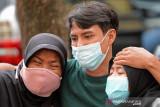 Korban tewas insiden kebakaran di Lapas Tangerang bertambah jadi 48 orang