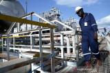 Harga minyak mentah lanjut naik di Asia, dipicu ketakutan gangguan pasokan AS