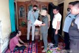 Polda NTB menyita satu ons sabu dari bandar asal Lombok Timur