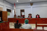 Anggota KKB tersangka pembunuhan dua polisi meninggal sebelum disidang