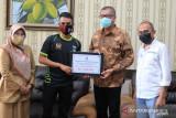 Atlet asal Payakumbuh yang bertanding di PON XX Papua bertambah