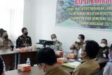 OKU Selatan kawal program  redistribusi tanah Kementerian ATR BPN