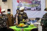 Wakil Bupati Pringsewu hadiri HUT ke-43 FKPPI