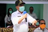 97 rumah korban badai Seroja mulai dibangun di Kupang