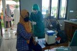 Jateng dorong vaksinasi berbasis desa untuk percepatan