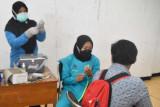 Kodim Wonosobo gelar vaksinasi untuk 1.500  pelajar