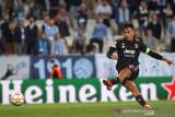 Dybala sumringah cetak gol di Liga Champions