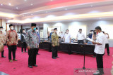 Gubernur Sulteng  harap Perusda kembangkan potensi sektor pertambangan