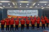 PON Papua-Pesan Anies Baswedan atlet DKI Jakarta menjadi teladan di PON XX