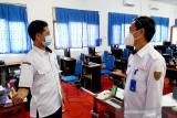 Enam ribu lebih peserta ikuti seleksi PPPK guru Kalteng di 15 TUK