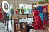Dekranasda promosikan produk Kalteng melalui 'Rumah Kriya Asri'