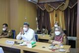 Kota Solok gratiskan swab antigen peserta SKD CASN P3K jabatan fungsional guru