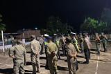 Patroli skala besar di Sumbawa Barat
