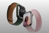 Apple Watch Series 7 meluncur dengan layar lebih besar
