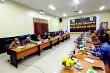 DPRD Seruyan-Kobar bahas tentang pelayanan kesehatan