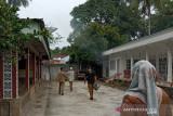 Dinkes Solok fogging kawasan Lurah IX Korong usai temukan warga positif DBD
