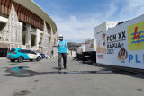 PLN Menggelontorkan Rp313 Miliar Dukung Penyelenggaraan PON XX Papua