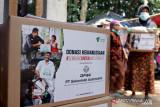 PT Sokonindo Automobile bantu masyarakat terdampak COVID-19 melalui Dompet Dhuafa