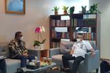Kementerian PUPR mendorong pembangunan perumahan di kawasan pulau terluar